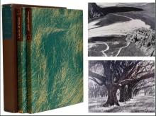 Leaves of Grass by Walt Whitman, Photos by Edward Weston, Signed Limited Edition - 1936