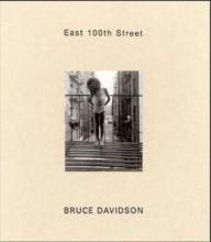 Bruce Davidson: East 100th Street, Deluxe Edition with Signed Print, 93 of 100