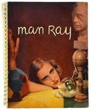 Man Ray Photographs 1920 - 1934 Paris by Man Ray