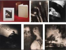 Josephine Sacabo: Cante Jondo, 11 Signed Silver Gelatin Prints - 2002
