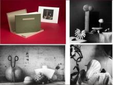 David Halliday: The Perfect World of David Halliday, 11 Signed Prints, 3 of 60