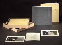 Yamamoto Masao, 15 Signed Platinum and Silver Gelatin Prints, 21st Editions - 2010