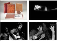 Graham Nash: Love, Graham Nash, 30 Signed Prints, Signed by CSNY - 2010