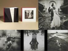 Arthur Tress: Memories, 11 Signed Platinum Prints, 4 of 40, 21st Editions - 2003