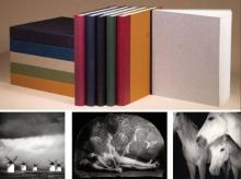 The Journal of Contemporary Photography, 6 Volumes, Signed Deluxe Editions - 1998 to 2003