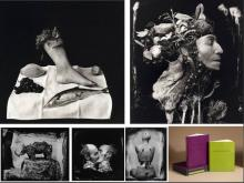Joel-Peter Witkin: Songs of Innocence & Experience, 22 Signed Platinum Prints - 2003