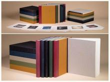 The Journal of Contemporary Photography, Museum Editions with Portfolios - 1998 - 2003