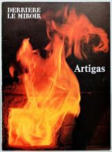 Derriere le Miroir No. 181 - Artigas - First Edition - 1969