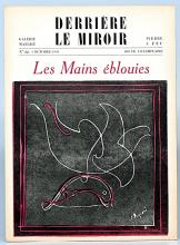 Derriere le Miroir No. 22 - Les Mains Eblouies - First Edition - 1949