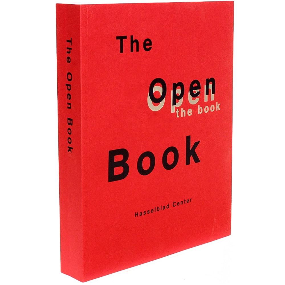 ROTH, Andrew - The Open Book  (HASSELBLAD CENTER - 2004)