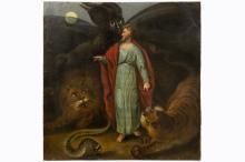 FÜSSLI JOHANN HEINRICH (1741 - 1825) (UK) achttien…