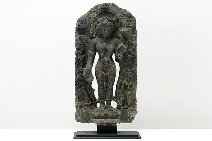 quite rare 11th/12th Cent. Indian Pala-dynasty
