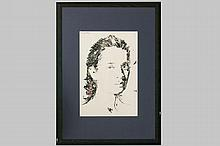 monotype (1/1) - signed