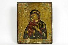 18th/19th Cent. Russian icon