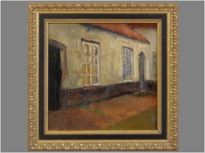 DE SAEGER LOUIS (° DENDERMONDE 1908)