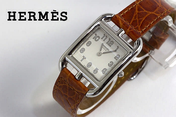 HERMÈS quartz polshorloge - model