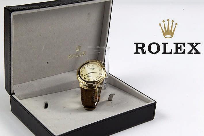 ROLEX volledig origineel quartz polshorloge - model