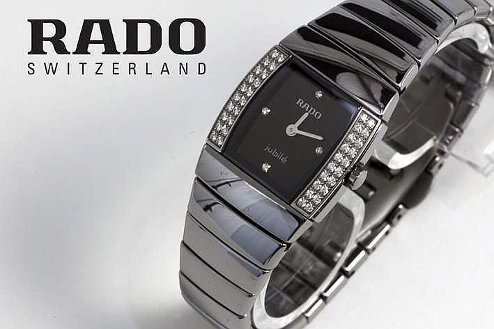 RADO volledig origineel quartz damespolshorloge - model