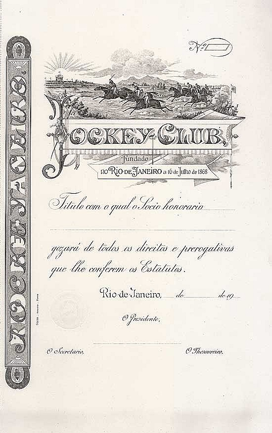 Jockey-Club