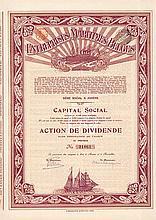 Entreprises Maritimes Belges S.A.