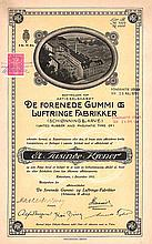 AS de Forenede Gummi- og Luftringe Fabrikker (United Rubber and Pneumatic Tyre Co.)