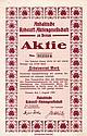 Anhaltische Rohstoff-AG