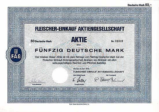 Fleischer-Einkauf AG