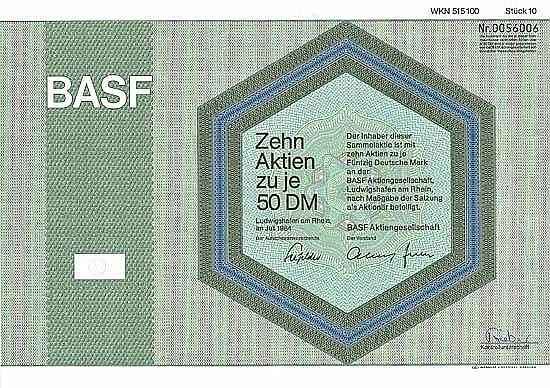 BASF AG