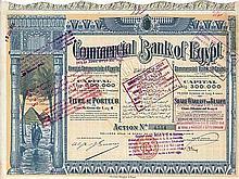 Commercial Bank of Egypt Ltd.
