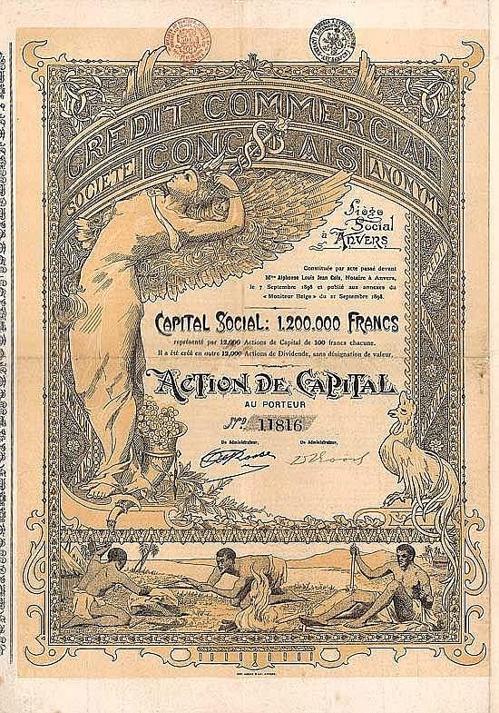 Crédit Commercial Congolais S.A