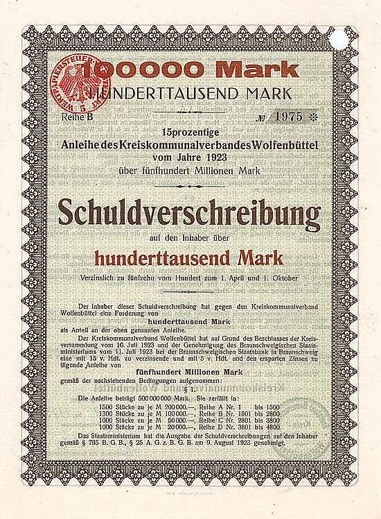 Kreiskommunalverband Wolfenbüttel