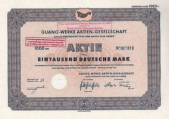 Guano-Werke AG