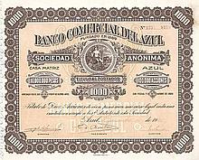 Banco Comercial del Azul S.A.