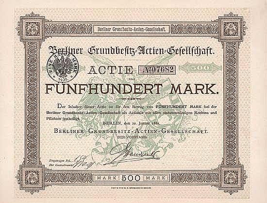 Berliner Grundbesitz-AG