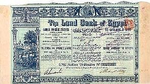 Land Bank of Egypt