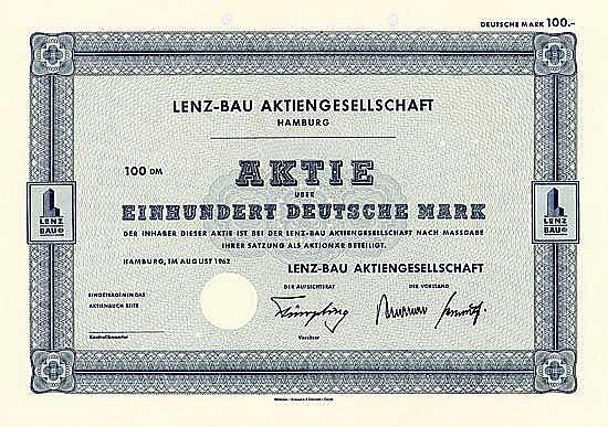 Lenz-Bau AG