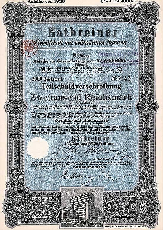 Kathreiner GmbH