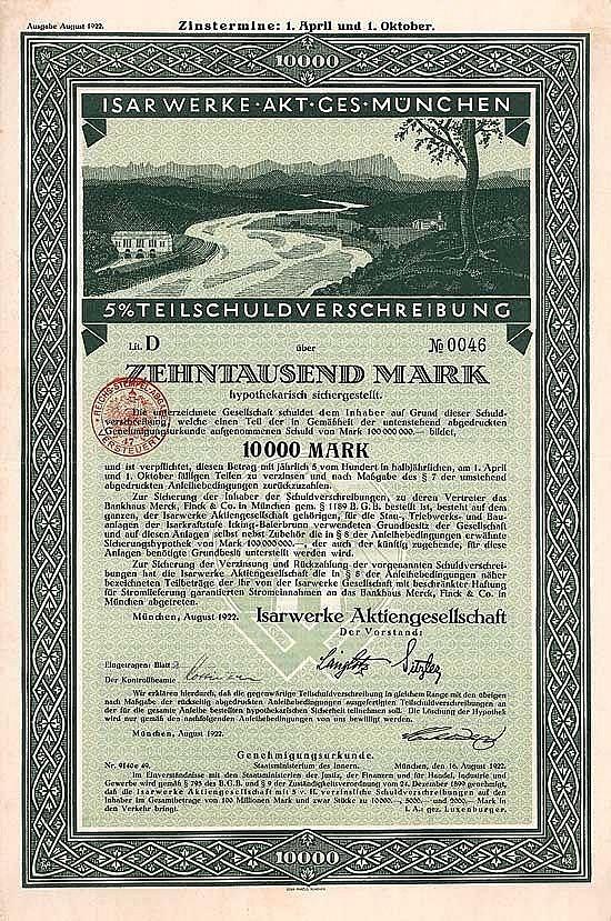 Isarwerke AG