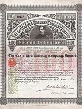 Costa Rica Railway