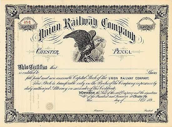 Union Railway