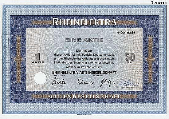 Rheinelektra AG