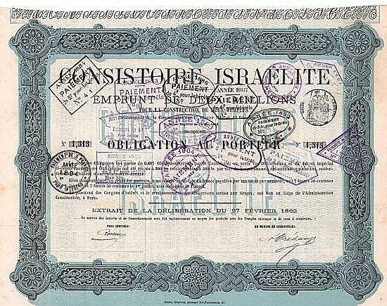 Consistoire Israélite