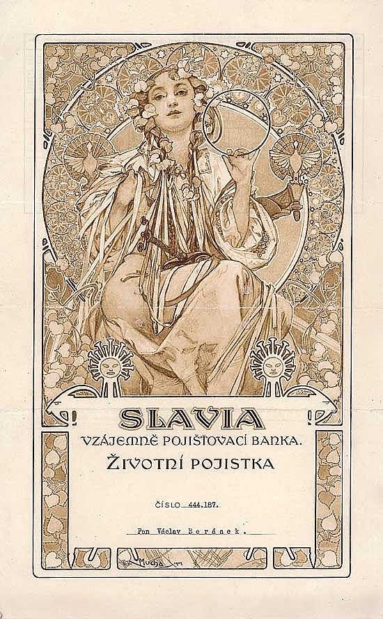 SLAVIA gegenseitige Versicherungsbank