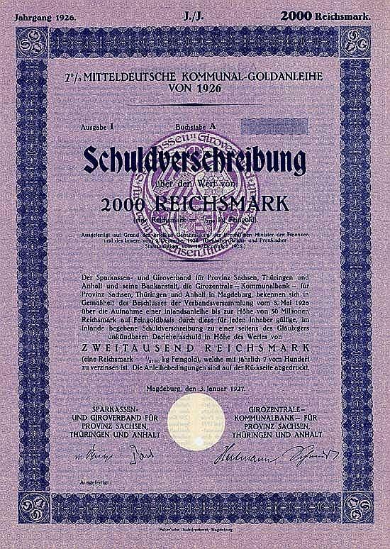 Sparkassen- u. Giroverband Sachsen, Thüringen u. Anhalt