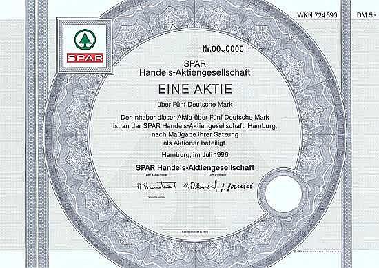 SPAR Handels-AG