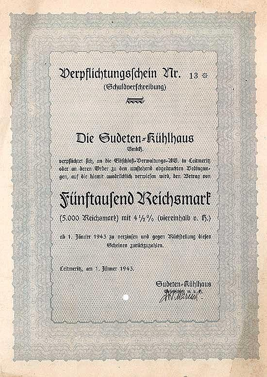 Sudeten-Kühlhaus GmbH