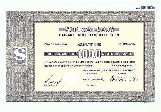 Strabag Bau-AG