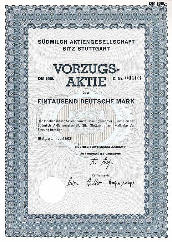 Südmilch AG