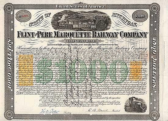 Flint & Pere Marquette Railway