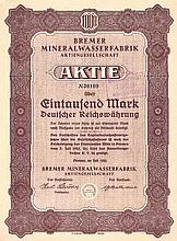Bremer Mineralwasserfabrik AG